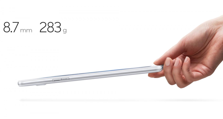 Buy the Samsung Galaxy Tab A 7 0 8GB WiFi with Kids Mode
